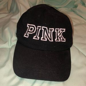 NEVER WORN PINK HAT